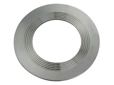 Metóda inštalácie tesnenia na kovovom navíjaní