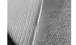Prachová látka bez azbestu