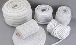 Bezolejové lano bez azbestu