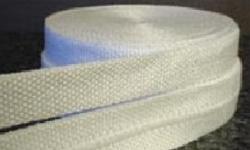 Azbestové pásky bez prachu