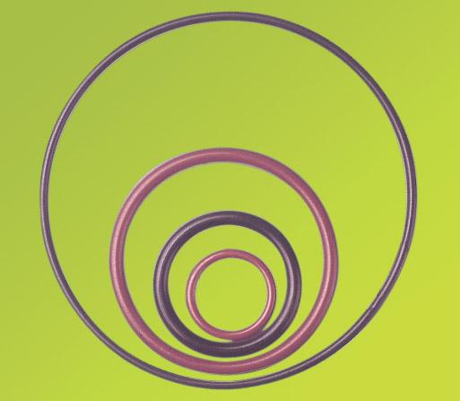 Ptfe O-krúžok